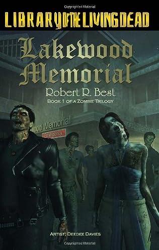 book cover of Lakewood Memorial