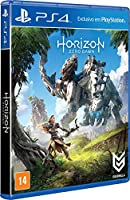 Horizon Zero Dawn - Padrão - PlayStation 4