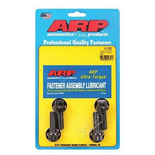 ARP (147-2502) Harmonic Balancer Bolt Kit