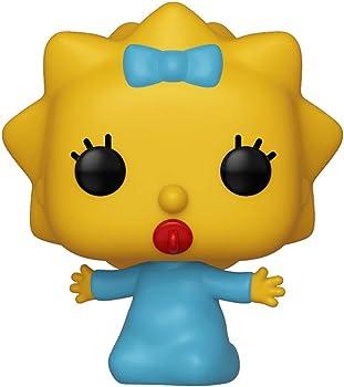 Funko Pop! Animation: Simpsons (Maggie)