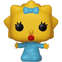 Funko Figura Pop! Animation Simpsons, Maggie