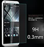 M.G.R Tempered Glass Screen Protector with 2.5D Round Edge, 9H Hardness, Crystal Clear, Scratch-Resistant, Bubble-free (Multi-Colour)