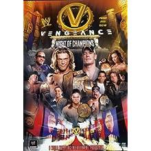 WWE Vengeance 2007 - Night of Champions (2007)