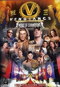 WWE Vengeance 2007 - Night of Champions