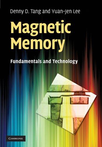 Jen Optics (Magnetic Memory)