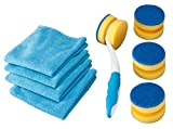WalterDrake Cloth & Dish Brush Value Pack