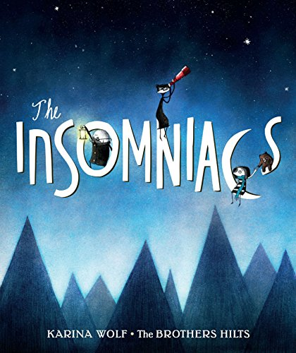 The Insomniacs ()
