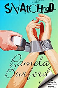 Snatched by Pamela Burford ebook deal