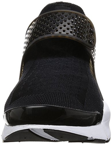 Running Shoes Dart Sock 's Men NIKE Black aSxw6F8Sq