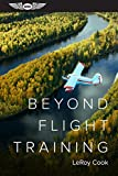 #3: Beyond Flight Training: Adventures and opportunities for the newly certificated pilot