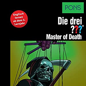 Master of Death Hörbuch