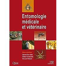 Entomologie médicale et vétérinaire (French Edition)
