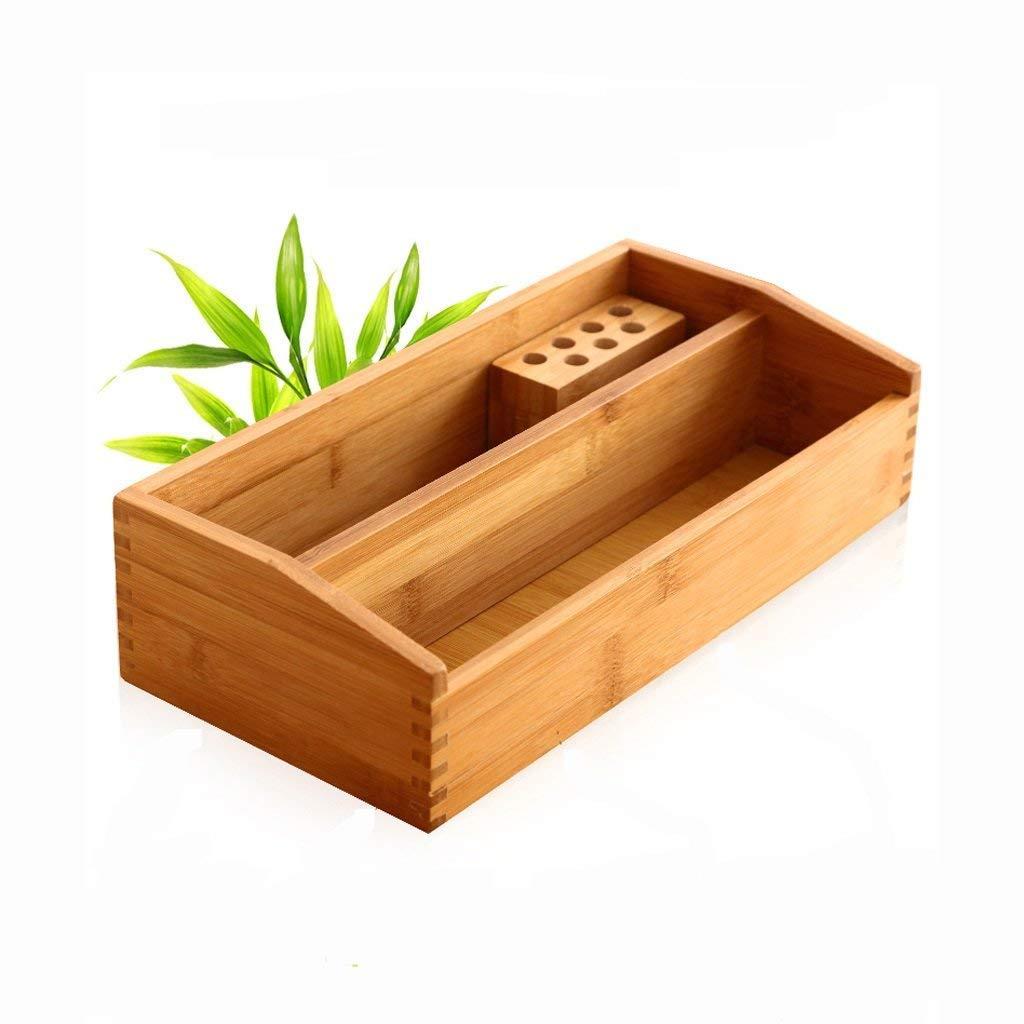 Reducción de precio FuweiEncore Estantes Caja de Almacenamiento de Escritorio Simple Nanzhu Dresser Papelería Bastidores de Almacenamiento Estante Accesorios (Color : -, tamaño : -)