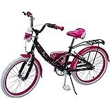 Benotto Bicicleta Brianna Acero R20 1V Niña