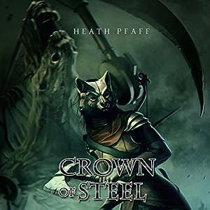 Crown of Steel Audiobook