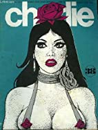 Charlie mensuel n°38 - journal plein…