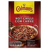 Colman's Hot Chilli Con Carne Recipe Mix 37g