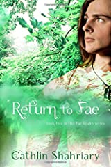 Return To Fae (Fae Realm) (Volume 2) Paperback