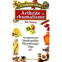 Arthrite et rhumatisme