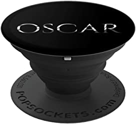 Oscar - PopSockets Grip and Stand for Phones and Tablets