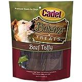 cadet Beef Dog Treat Taffy, 8 oz.