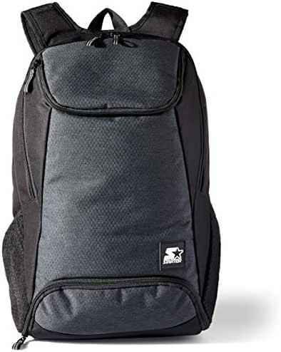 Starter Backpack with Laptop Sleeve and Shoe Pocket, Amazon Exclusive
