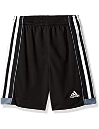 Little Boys' Athletic Short
