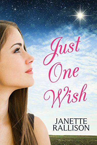 Just One Wish Janette Rallison Pdf