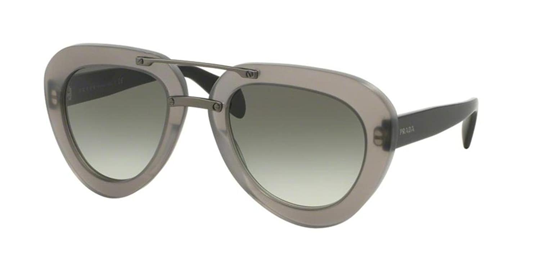 88a880fc663 ... sale prada sunglasses pr28rsf asian fit ubv0a7 amazon clothing f6144  8f0ce
