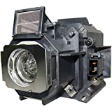 Kingoo Excellent Projector Lamp For EPSON EB-G5950 Replacement projector Lamp Bulb with Housing