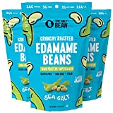 The Only Bean - Crunchy Roasted Edamame Beans