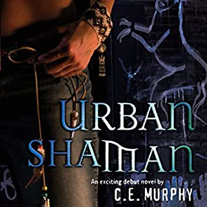 Urban Shaman Audiobook
