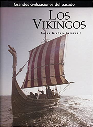 Los Vikingos: Amazon.es: Graham-Campbell, James: Libros