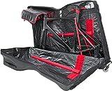 Evoc Road Travel Bike Bag Pro Black 300L