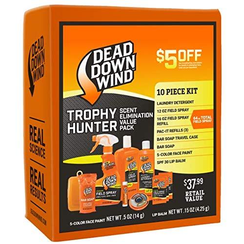 Dead Down Wind Trophy