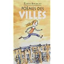 Poèmes des villes / Poèmes des champs - N° 90