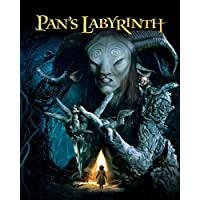Pans Labyrinth HD Digital