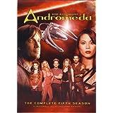 Andromeda - The Complete Fifth Season