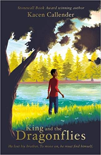Buy King and the Dragonflies (winner of the National Book Prize 2020) Book  Online at Low Prices in India   King and the Dragonflies (winner of the  National Book Prize 2020) Reviews