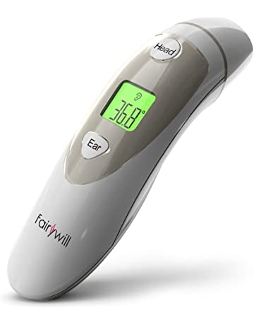 Romed Fieberthermometer Digital Fiebermesser Mit Flexibler Spitze 1 Stück Messgeräte & Tests