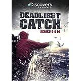 Deadliest Catch Series 9 & 10