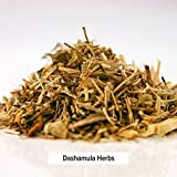 Banyan Botanicals Dashamula Whole - Certified