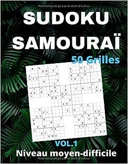 Sudoku Niveaux 1 à 5. Volume 8 - Editions ESI