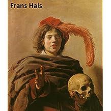173 Color Paintings of Frans Hals - Dutch Golden Age Portrait Painter (1582 - August 26, 1666)