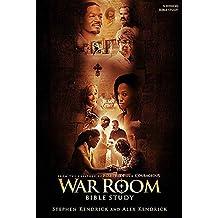 War Room - Member Book