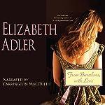 From Barcelona, with Love | Elizabeth Adler