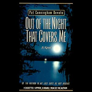 Out of the Night that Covers Me Audiobook