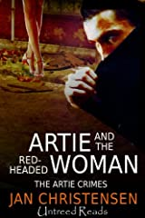Artie and the Red-Headed Woman Kindle Edition