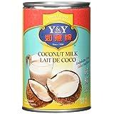 Y&Y WT51S Coconut Milk, 4800-Milliliter