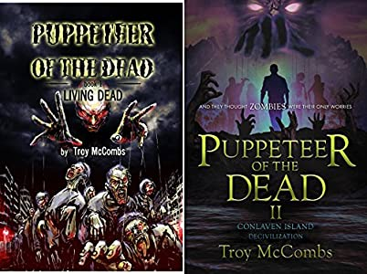 Amazon com: Puppeteer of the Dead (The Living Dead Book 1